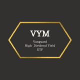 VYM Vanguard-High-Dividend-Yield-ETF VYMの配当金実績